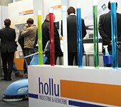 hollu | AutoZum Salzburg 2013 Messestand