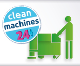 Clean Machines 2018